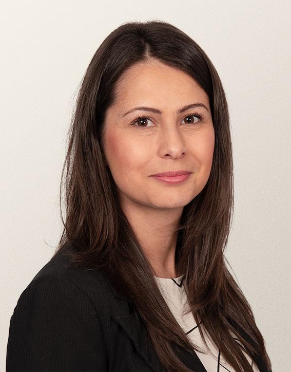 Alexandra Bentzien